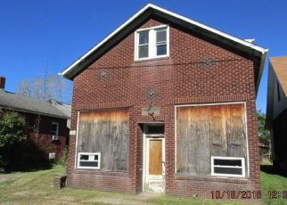 Foreclosed Home in NORMAN AVE, Alliance, OH - 44601