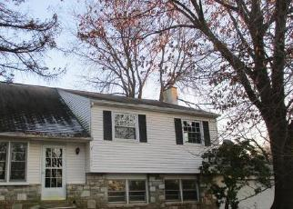 Foreclosed Home en DEVON RD, Chalfont, PA - 18914