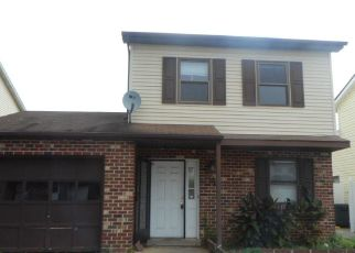 Foreclosed Home in CHANNING DR, Bear, DE - 19701