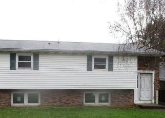 Foreclosed Home en PATCH RD, Binghamton, NY - 13901