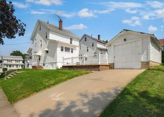 Foreclosed Home in CRAWFORD TER, Union, NJ - 07083