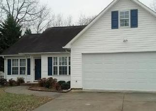 Foreclosed Home in COOL WATER CT, Winston Salem, NC - 27107