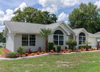 Foreclosed Home in SW 108TH LOOP, Ocala, FL - 34481