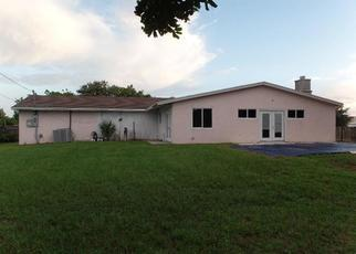 Foreclosed Home in SW WHITTIER TER, Port Saint Lucie, FL - 34953