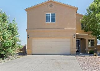 Foreclosed Home in TRIESTE CT NW, Albuquerque, NM - 87114