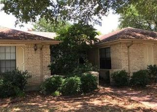 Foreclosure Home in Mesquite, TX, 75150,  CRANSTON DR ID: F4306589