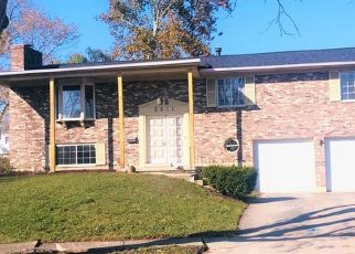 Foreclosed Home en WALSTON CT, Dayton, OH - 45426