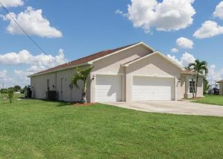 Foreclosed Home en NW 8TH PL, Cape Coral, FL - 33993