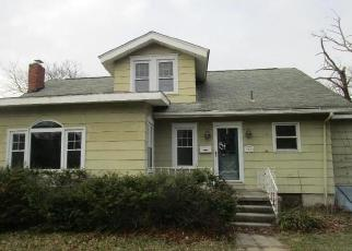 Foreclosed Home in W CENTER ST, Clayton, NJ - 08312