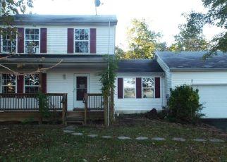Casa en ejecución hipotecaria in Fauquier Condado, VA ID: F4306636