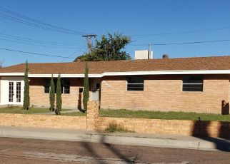 Foreclosed Home en MAPLE ST, Las Cruces, NM - 88001
