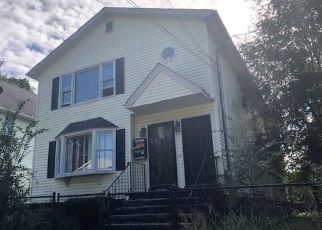 Foreclosed Home in CLOVER PL, New Haven, CT - 06519