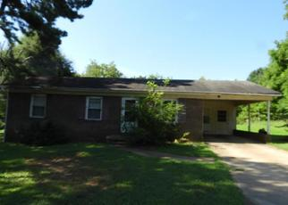 Foreclosed Home in OAK GROVE RD, Shelby, NC - 28150