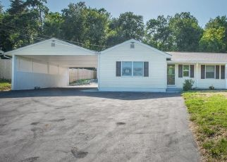 Foreclosed Home in DELANCY RD, Elkton, MD - 21921