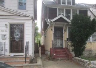 Foreclosed Home in 111TH AVE, Jamaica, NY - 11433