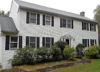 Foreclosed Home in GOPHER RD, Newtown, CT - 06470