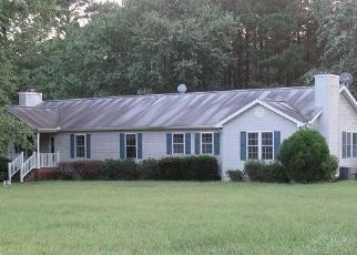 Casa en ejecución hipotecaria in Worcester Condado, MD ID: F4306777