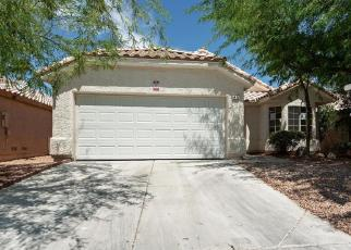 Foreclosed Home in DEL LAGO DR, Las Vegas, NV - 89130