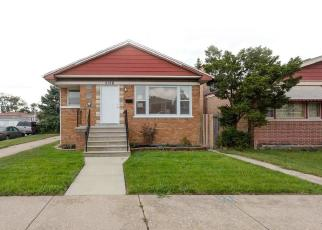 Foreclosed Home en S SPRINGFIELD AVE, Chicago, IL - 60632