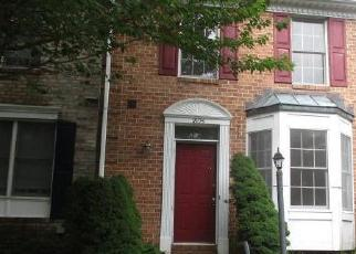 Foreclosed Home en BETH BRIDGE CIR, Forest Hill, MD - 21050