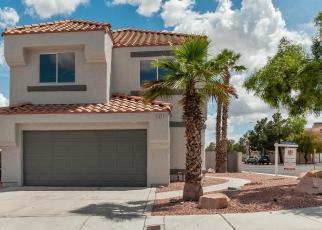 Foreclosed Home en GRANITE PEAK CT, Las Vegas, NV - 89145