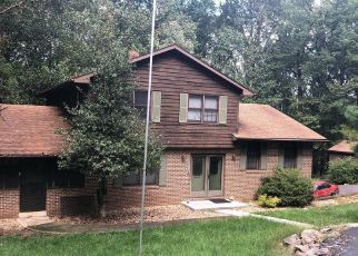 Foreclosure Home in Harpers Ferry, WV, 25425,  JOHNNYCAKE LN ID: F4306879