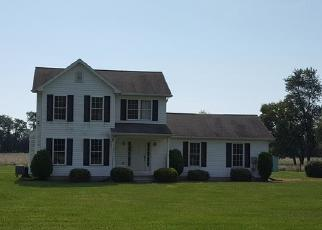 Foreclosed Home en SAINT PAUL RD, Clear Spring, MD - 21722