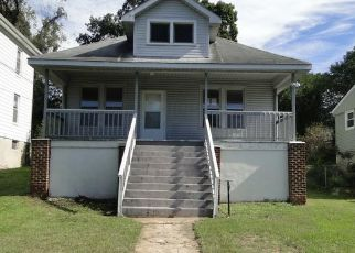 Foreclosure Home in Roanoke, VA, 24013,  15TH ST SE ID: F4306919