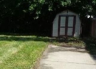 Foreclosed Home in DAMON ST, Akron, OH - 44310