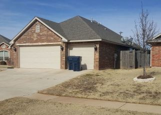 Foreclosed Home in SE 89TH TER, Oklahoma City, OK - 73160