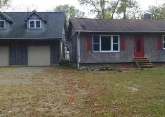 Casa en ejecución hipotecaria in Brooklyn, CT, 06234,  TATNIC HILL RD ID: F4306960