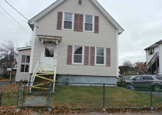 Foreclosed Home in COTTAGE ST, Taunton, MA - 02780
