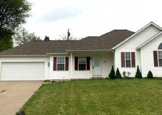 Foreclosed Home en CHEETAH LN, Cape Girardeau, MO - 63701