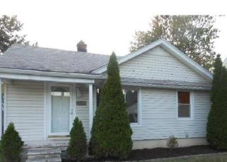 Foreclosed Home in ONEIL ST, Roseville, MI - 48066