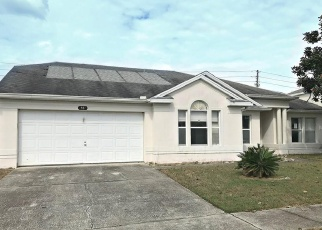 Foreclosed Home in PICADILLY CIR, Kissimmee, FL - 34747