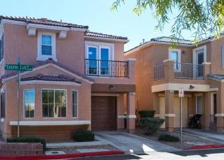 Foreclosed Home en COYOTE CUB AVE, Las Vegas, NV - 89129