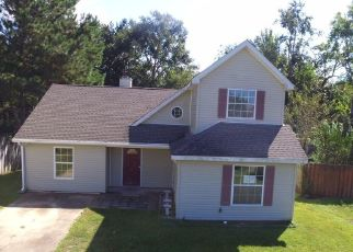 Foreclosed Home in LAURELWOOD DR, Diberville, MS - 39540