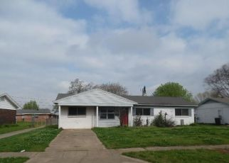 Foreclosed Home in OLIVER ST, Bossier City, LA - 71112