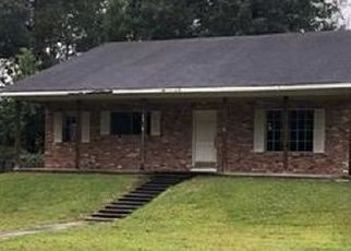 Foreclosed Home in COLVER DR, Ponchatoula, LA - 70454