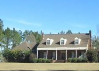 Foreclosed Home in DEER RUN, Magee, MS - 39111