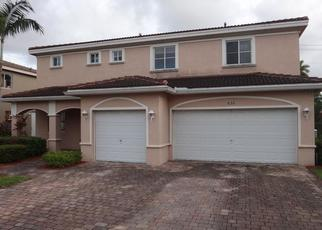 Foreclosed Home en NW 204TH ST, Miami, FL - 33169