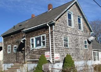 Foreclosed Home in CLARK ST, New Bedford, MA - 02740