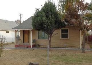 Casa en ejecución hipotecaria in Modesto, CA, 95351,  FAUSTINA AVE ID: F4307138