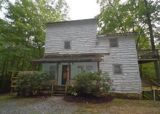 Foreclosed Home in MONROE HERMAN RD, Banner Elk, NC - 28604