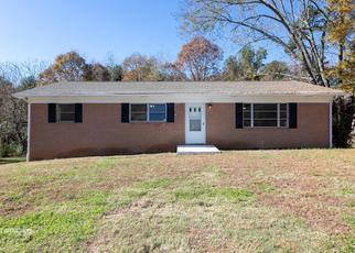 Foreclosed Home in LAUREL ST, Hudson, NC - 28638