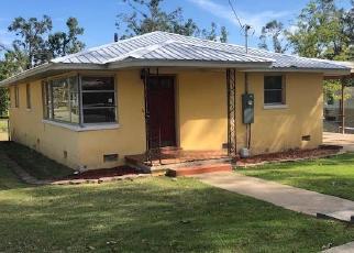 Casa en ejecución hipotecaria in Marianna, FL, 32446,  PARK ST ID: F4307172