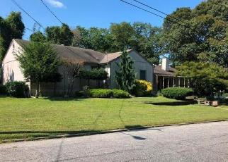 Foreclosed Home in W ROYAL AVE, Linwood, NJ - 08221