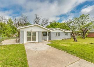 Foreclosed Home in NEYSTEL RD, Fort Worth, TX - 76134