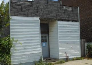 Foreclosed Home in CHENE ST, Detroit, MI - 48211
