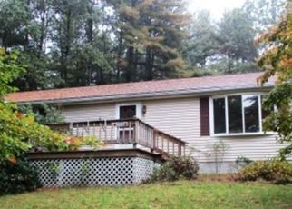Foreclosed Home in FOSTER RD, Ashby, MA - 01431
